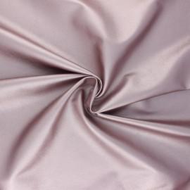 Tissu simili cuir souple Crowny - rose x 10cm