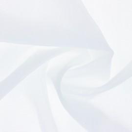 Knit hot-melt canvas covering – white Souplesse x 10cm