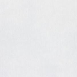 Non-woven hot-melt canvas covering – white Minutie x 10cm