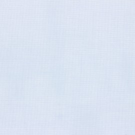 Non-woven hot-melt canvas covering – white Structure x 10cm