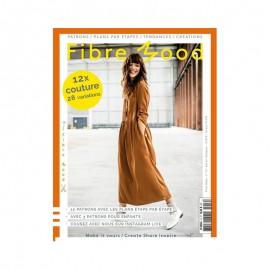 Fibre Mood Magazine - French Edition 12