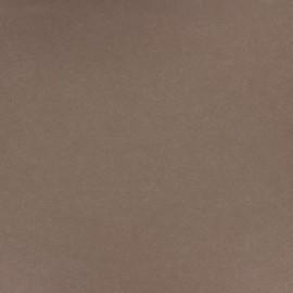 Papier à coudre - châtaigne x 10cm
