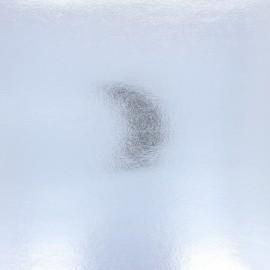 Papier à coudre métallisé - argent x 10cm