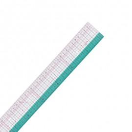 50cm Flexible japanese ruler - Clover