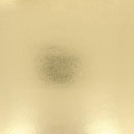 Papier à coudre métallisé - or x 10cm