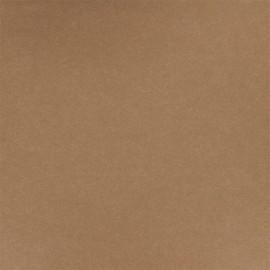 Papier à coudre - camel x 10cm