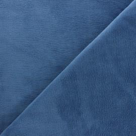 Micro bamboo towel fabric - Curry yellow Soft x 10cm