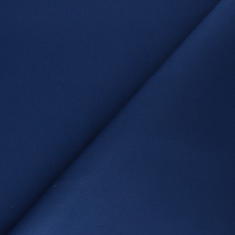 Canvas Fabric Plein Air 320cm - blue navy x 10cm