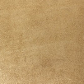 Calfskin Genuine Leather - Irisdescent Gold