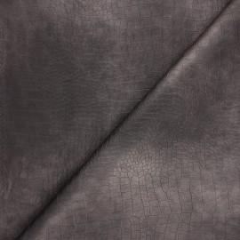 Simili cuir Bodie - taupe métallisé x 10cm