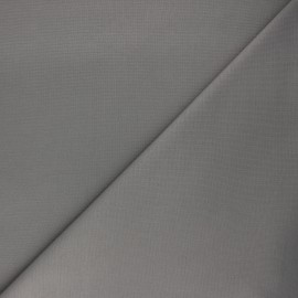 Plain milano jersey fabric - taupe grey x 10cm