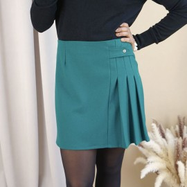 Skirt Sewing Pattern - Les lubies de Cadia Stacey