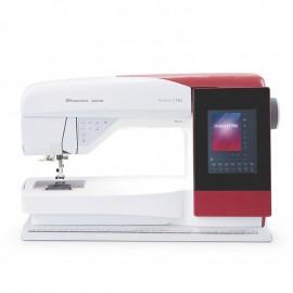 Husqvarna Designer Brilliance 75Q sewing machine