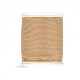 Super Resistant Laser Sewing Thread - light beige - 200m