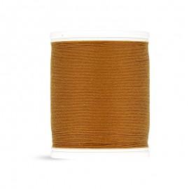 Super Resistant Laser Sewing Thread - camel - 200m