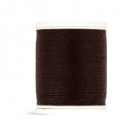 Super Resistant Laser Sewing Thread - brown - 200m