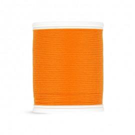 Super Resistant Laser Sewing Thread - clementine - 200m