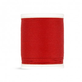Super Resistant Laser Sewing Thread - red - 200m