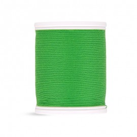 Super Resistant Laser Sewing Thread - apple green - 200m
