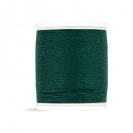 Super Resistant Laser Sewing Thread - emerald green - 200m