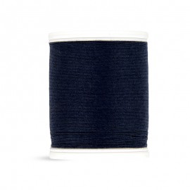 Super Resistant Laser Sewing Thread - navy blue - 200m