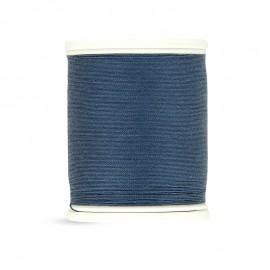 Super Resistant Laser Sewing Thread - slate blue - 200m