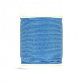 Fil à coudre Laser super résistant - bleu denim - 200m