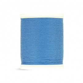 Super Resistant Laser Sewing Thread - denim blue - 200m