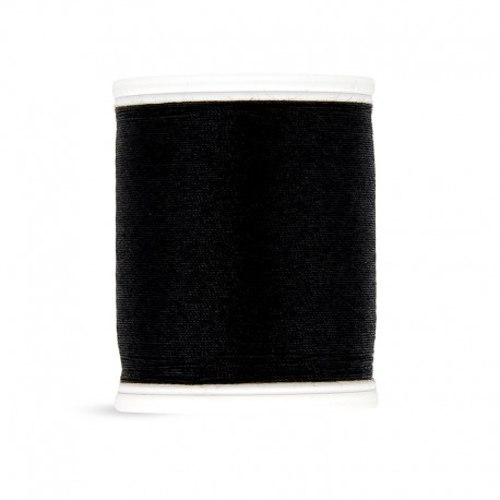 Super Resistant Laser Sewing Thread - black - 200m
