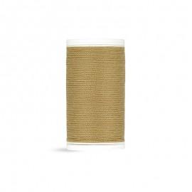 Fil à coudre Laser Cordonnet - sable - 50m