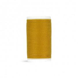 Fil à coudre Laser Cordonnet - curry - 50m