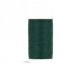 Fil à coudre Laser Cordonnet - vert pin - 50m