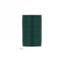 Polyester Cord Laser Sewing Thread - pine green - 50m
