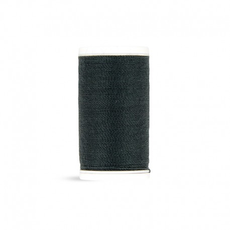 Polyester Cord Laser Sewing Thread - slate blue - 50m