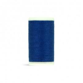 Fil à coudre Laser Cordonnet - bleu roy - 50m