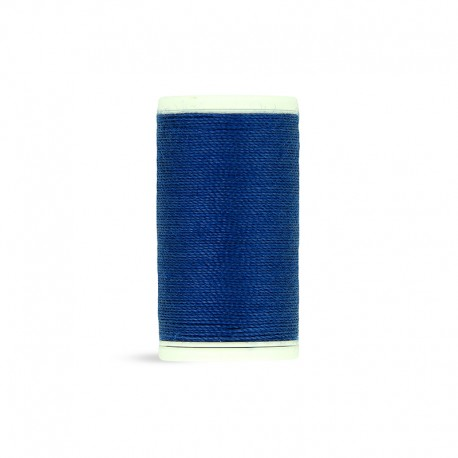 Polyester Cord Laser Sewing Thread - royal blue - 50m