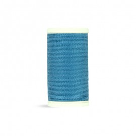 Polyester Cord Laser Sewing Thread - blue - 50m