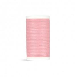 Fil à coudre Laser Cordonnet - rose clair - 50m