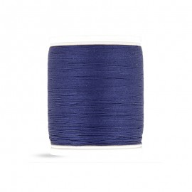 Coton sewing thread 400 m - blue