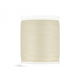 Cotton sewing thread 400 m - camel