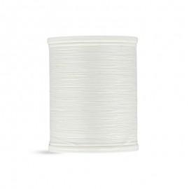 Coton sewing thread 400 m - white