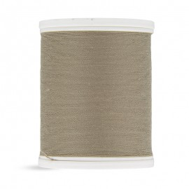 Polyester Laser Sewing Thread - taupe - 500m
