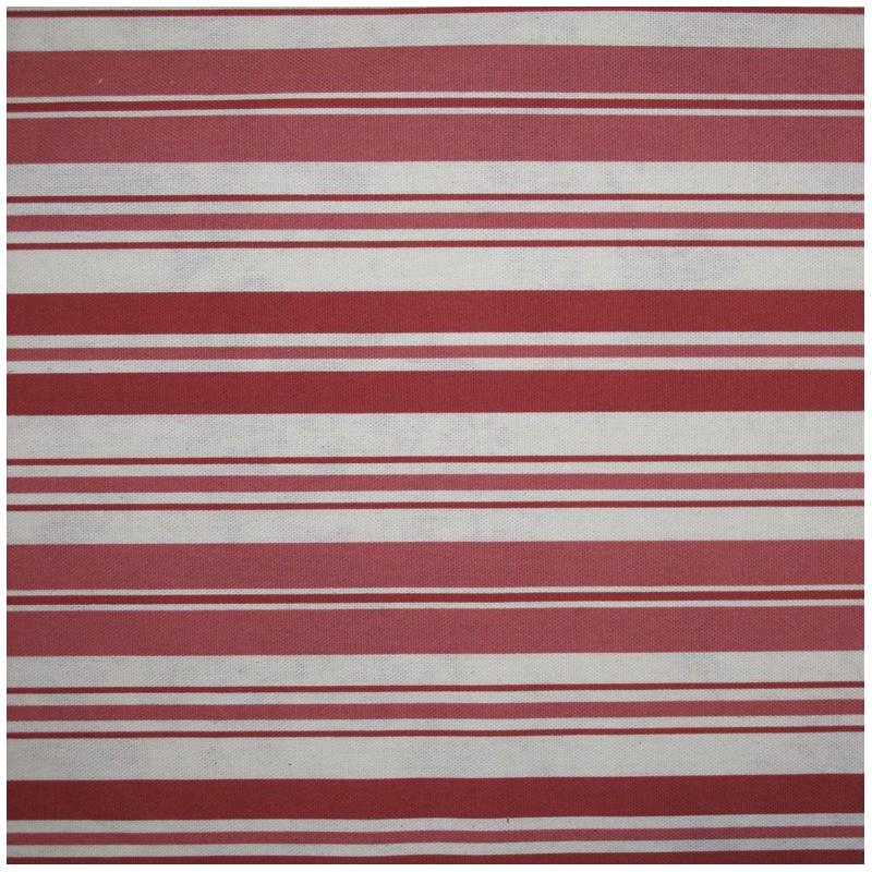 Tissus pas cher 100 coton tissu toile matelas rouge - Matelas et sommier pas chers ...