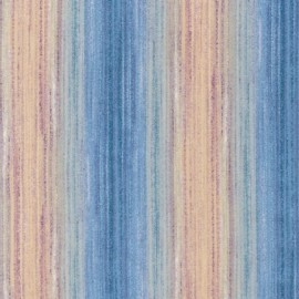 Tissu Fusions Ombre Collection Lake x 10cm