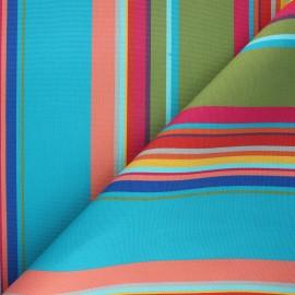 Tissu toile plein air Dralon® Calvi (320cm) - topaze x 10cm