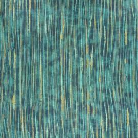 Tissu toile transat Dralon® Liane - vert x 10cm