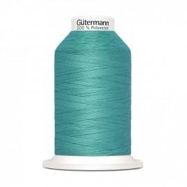 Sew all thread 1000 m - celadon Gütermann Miniking
