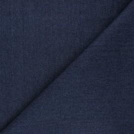 Tissu jeans Vogua - brut x 10cm