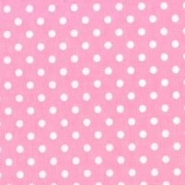Tissu Dumb Dot Candy x 10cm