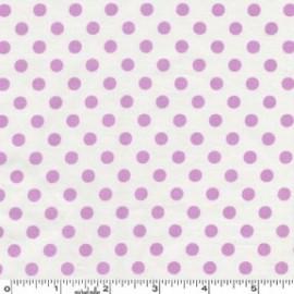 Fabric Dumb Dot Peony x 10cm
